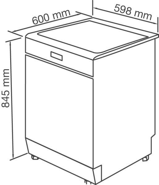 WQP12-7635BS-1