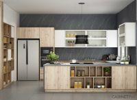 Tủ Bếp An Cường TBAC01