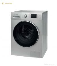 Máy Giặt 9Kg Malloca MWM-09SIL