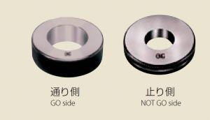 Dưỡng trục Go- No Go dạng vòng ( ring gauge)