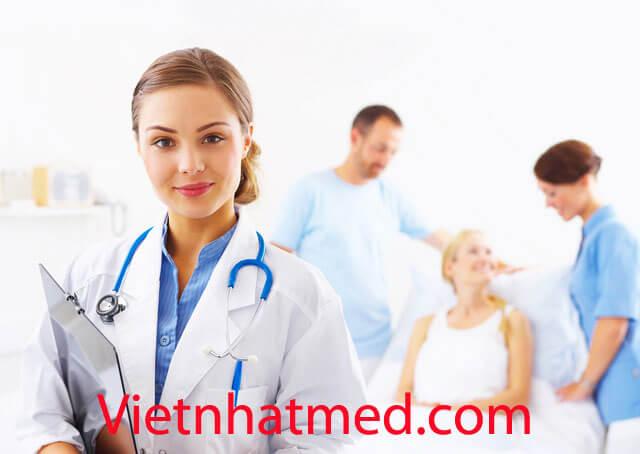 Vietnhatmed.com
