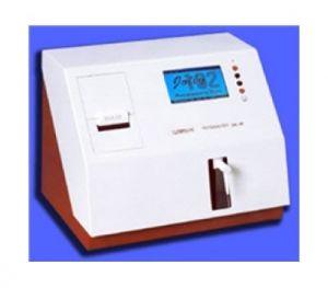 Máy phân tích sinh hóa bán tự động Crony Instrument Jolly 102T