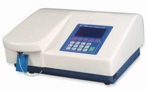 Máy sinh hóa bán tự động Urit 810