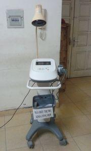 Máy điều trị phụ khoa tổng hợp