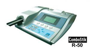 Máy xét nghiệm nước tiểu Combostik R50
