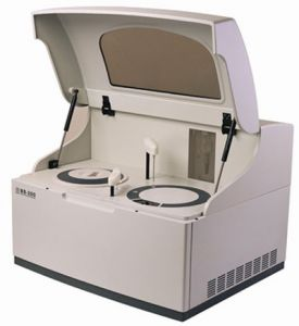 Máy phân tích sinh hóa tự động Mindray BS-120