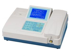 Máy sinh hóa bán tự động AE-600N