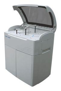 Máy sinh hóa tự động Urit 8030