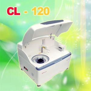 Máy xét nghiệm sinh hóa tự động Inmesco CL 120