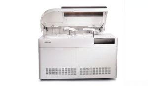 Máy xét nghiệm sinh hóa tự động Mindray BS-800