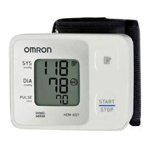 Máy đo huyết áp Omron HEM-6121