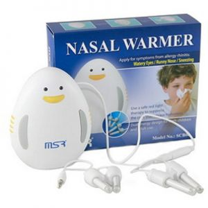 Thiết bị hồng ngoại điều trị viêm mũi dị ứng MSR SCB-06