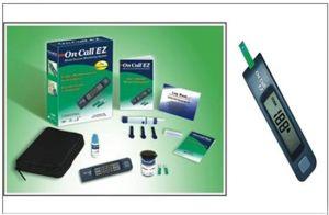 Máy đo đường huyết Acon On Call Plus EZ