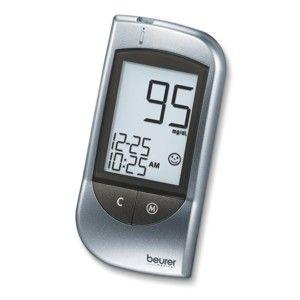 Máy đo đường huyết Beurer (CHLB Đức)