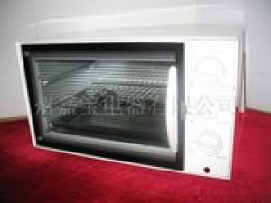 Tủ sấy GALY electric oven CKFL6-13A