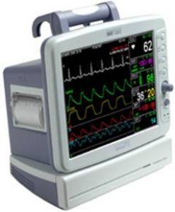 Monitor theo dõi bệnh nhân Bionet BM5