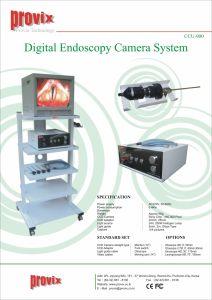 Máy nội soi tai mũi họng Hàn Quốc Provix CT300HC