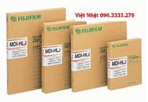Phim Xquang Fuji DIHL 20x25cm