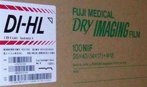 Phim khô Fuji DI-HL 34x43cm