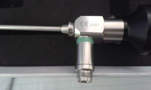 Optic 0 độ Provix: ống soi tai - mũi