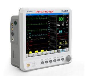 MONITOR Theo dõi bệnh nhân 6 thông số - màn hình cảm ứng  ZONCARE 7000D