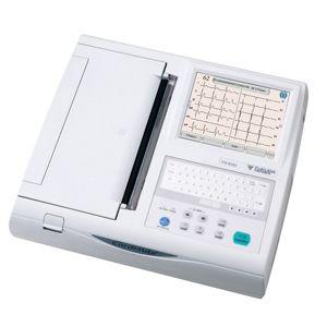 Máy điện tim 12 cần Fukuda FX-8322