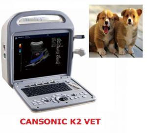 Máy siêu âm động vật 4D Cansonic K2 VET