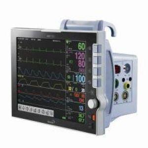 Monitor theo dõi bệnh nhân Bionet BM7