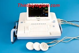 monitor san khoa bitos BT-350 LED