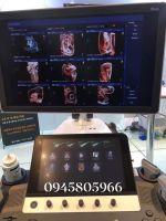 Máy siêu âm 5D Sonoscape P15: 5D công nghệ 5.0,  đàn hồi mô ... Sonoscape P15 CN Mỹ