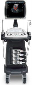 Máy siêu âm 4D S12 SonoScape có TDI nâng cấp rất nhiều hơn S11