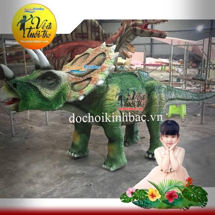 LÁI XE KHỦNG LONG LXKL50