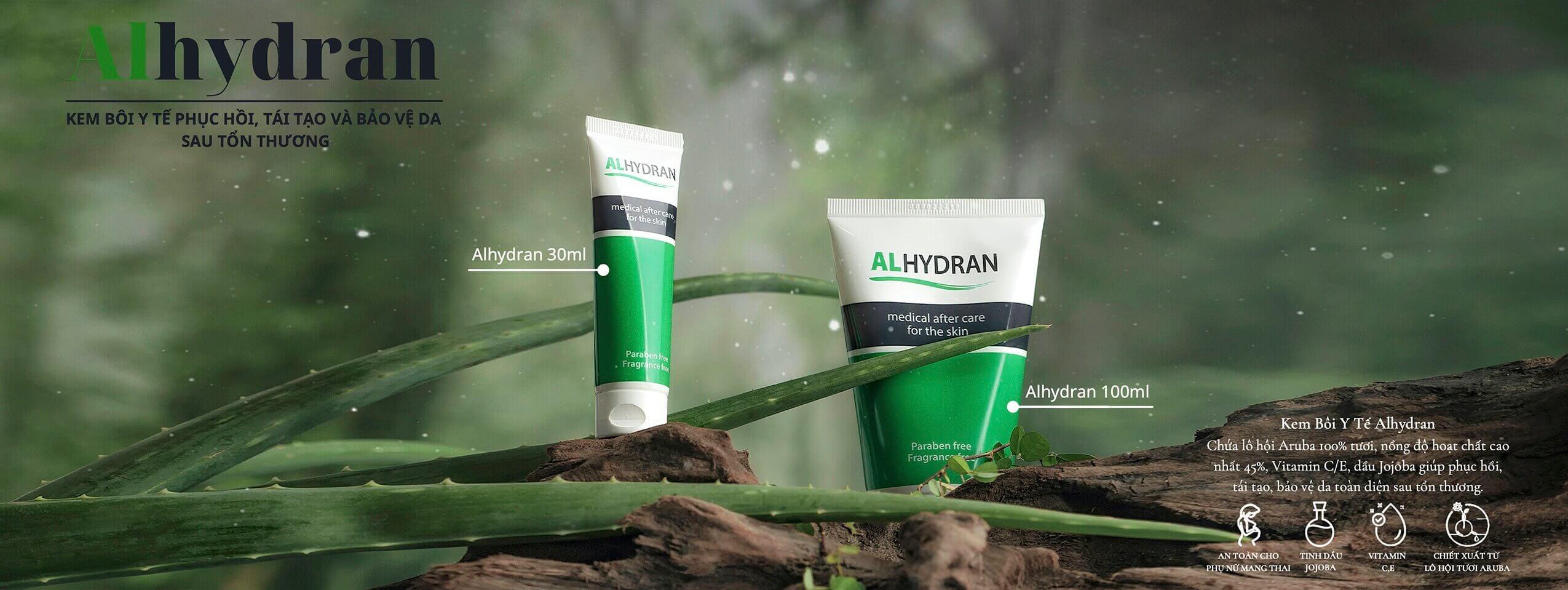 Alhydran-30