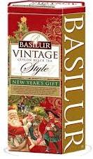 Basilur New year's Gift S100g