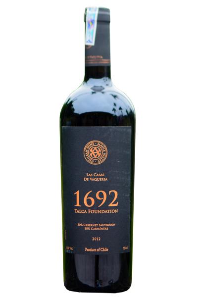 rượu vang 1962 Super Primium
