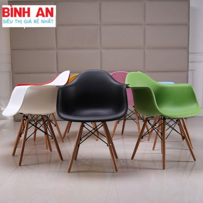 những mẫu ghế Eames đẹp, giá chỉ từ 299k đang được ưa chuộng nhất