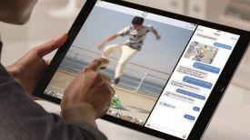 Cấu Hình Bộ Đôi iPad Pro 2017 Bất Ngờ Với 4GB RAM