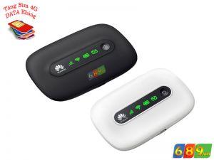 Bộ Phát WiFi 3G Huawei E5331 Tốc Độ 21.6Mbps