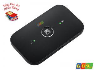 Bộ Phát Wifi 4G Huawei E5573 Tốc Độ 150Mbps