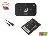Wifi 4G Huawei E5573 Beeline Tốc Độ 150Mbps