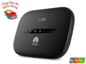 WiFi Di Động 3G Huawei E5330 Tốc Độ 21.6Mbps