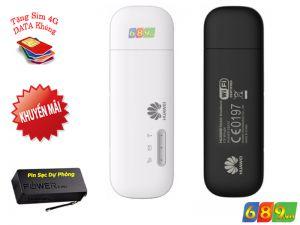 Usb Phát Wifi 4G Huawei E8372 Tốc Độ 150Mbps