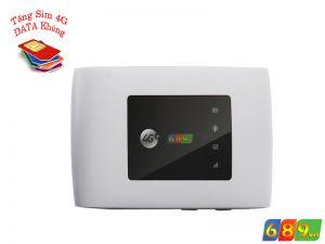 Wifi 4G ZTE MegaFon MR150-5 Tốc Độ 150Mbps