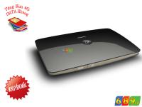 Bộ Phát WiFi 3G Huawei B683-1 Tốc Độ 28.8Mbps