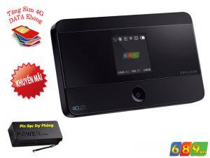 Cục Phát Wifi 4G Tp-link M7350 Tốc Độ 150Mbps