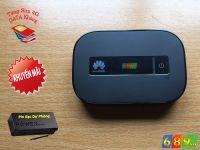 Wifi Di Động 3G/4G Huawei E5351Tốc Độ 43.2Mbps