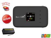 Cục Wifi 3G/4G ZTE Emobile GL09P Tốc Độ 43.2Mbps