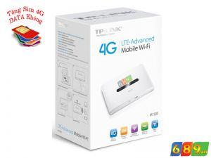 Wifi Di Động 4G Tp-link M7300 Tốc Độ 150Mbps