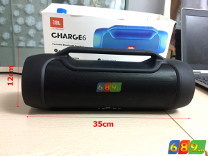 Loa Bluetooth JBL Charge 6 Loa Di Động Siêu HOT