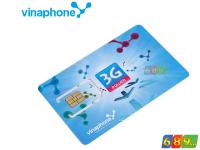Sim 3G VinaPhone Trọn Gói 12 Tháng